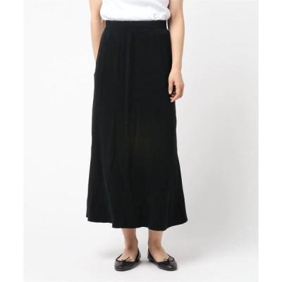 スカート THERMAL LONG SKIRT  / サーマルロングスカート