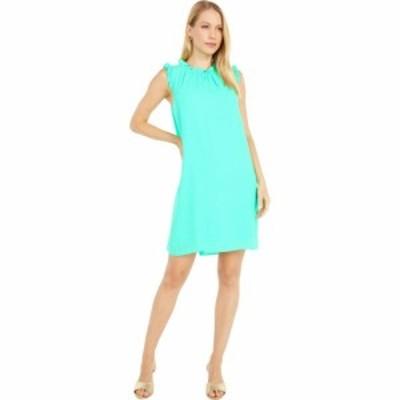 リリーピュリッツァー Lilly Pulitzer レディース ワンピース ワンピース・ドレス Talisa Dress Gustavia Green