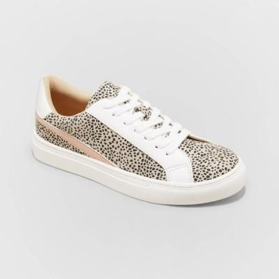 ユニバーサルスレッド Universal Thread レディース スニーカー シューズ・靴 Brittin Sneakers - Brown
