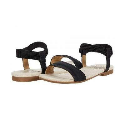 Naturalizer ナチュラライザー レディース 女性用 シューズ 靴 サンダル Sanya - Black