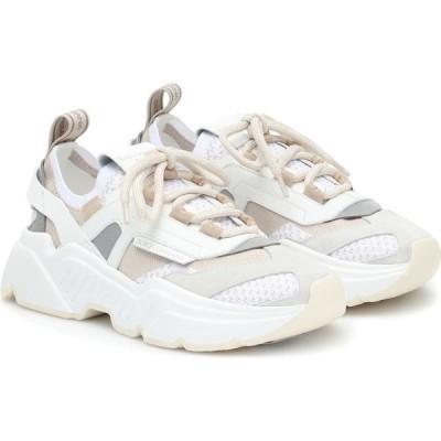 ドルチェ&ガッバーナ Dolce & Gabbana レディース スニーカー シューズ・靴 Daymaster sneakers Multicolor 3
