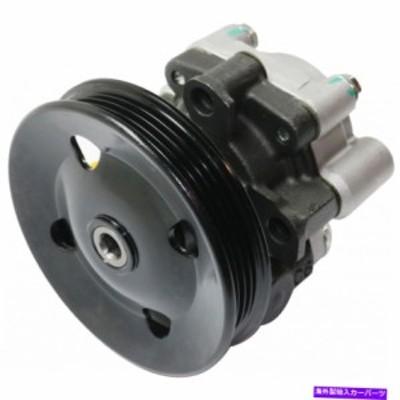 Power Steering Pump レクサスES300パワーステアリングポンプのための年2002年2003年プレス-ではw /プーリー/ O貯水池ワット For