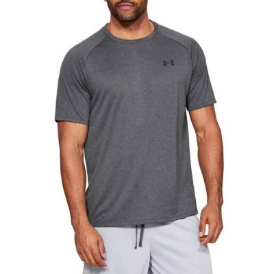 アンダーアーマー メンズ Tシャツ トップス UA Tech Men's Short Sleeve Shirt