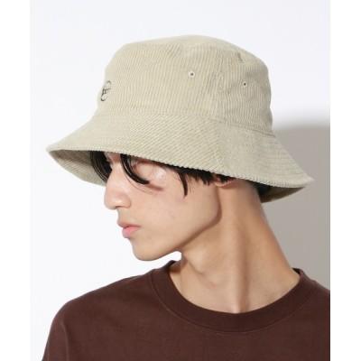 PAGEBOY / 【PAGEBOYLIM】コーデュロイバケハ WOMEN 帽子 > ハット