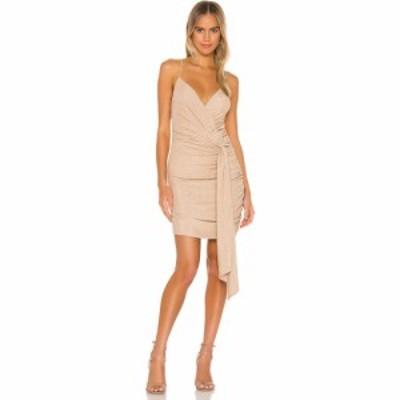 シグニフィカント アザー Significant Other レディース ワンピース ワンピース・ドレス Deia Dress Gold