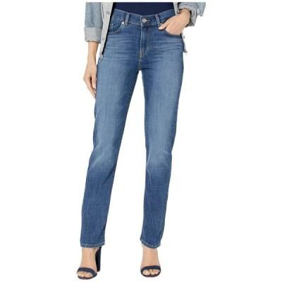 リーバイス Levi's Womens レディース ジーンズ・デニム ボトムス・パンツ Classic Straight Jeans Maui Waterfall