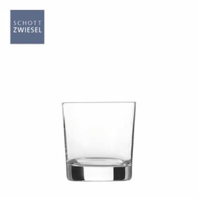 ロックグラス ショットツヴィーゼル SCHOTT ZWIESEL ベーシックバーセレクション タンブラークラシック ウィスキー 12oz ×6脚セット 302