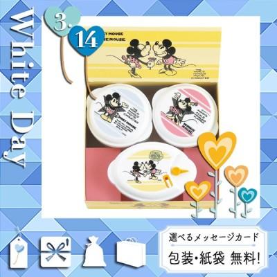 父の日 プレゼント ギフト 花 シール容器 2021 カード シール容器 ミッキー&ミニー ヴィンテージコミック 電子レンジ容器3pcセット