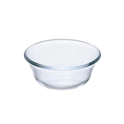ボウル ニュープレーン P-6202 ガラスボール100(6個セット) アデリア 直径10×4.2cm 日本製 食器 石塚硝子