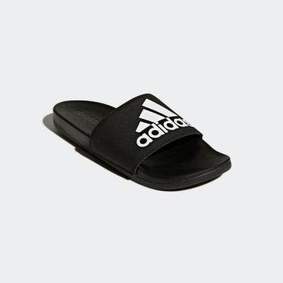 adidas アディダス アディレッタ コンフォート ロゴ サンダル ADILETTE CF LOGO SANDAL メンズ 大きいサイズ CG3425