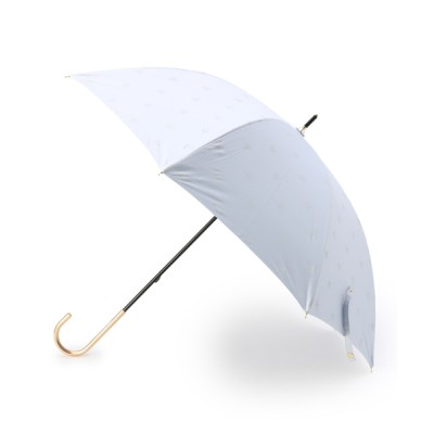 grove / スター総柄長傘 WOMEN ファッション雑貨 > 長傘