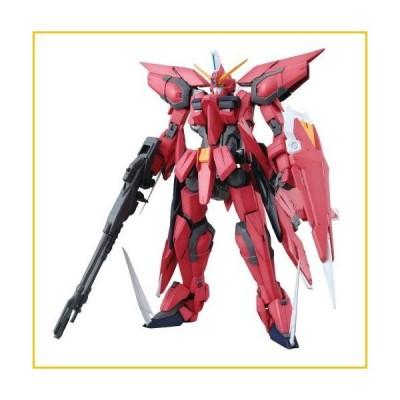 Bandai Hobby Aegis Gundam Seed 1/100-Master Grade