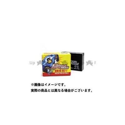 【無料雑誌付き】Battery Man バッテリー関連パーツ BM4B-BS(YT4B-BS、GT4B-5 互換) 液入充電済み バッテリーマン