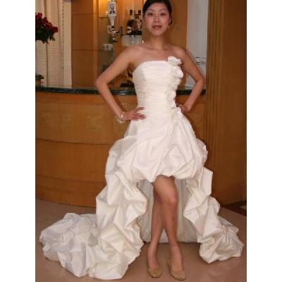 wdk395 ウエディングドレス