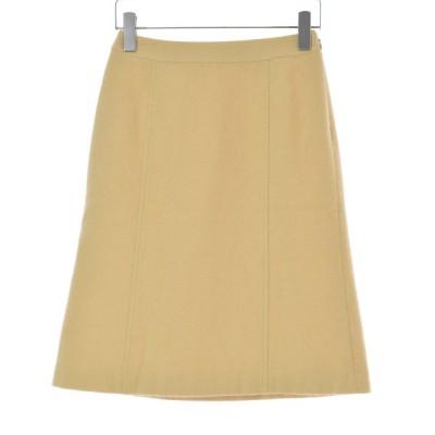 NOLLEY'S / ノーリーズ ウールアンゴラ スカート