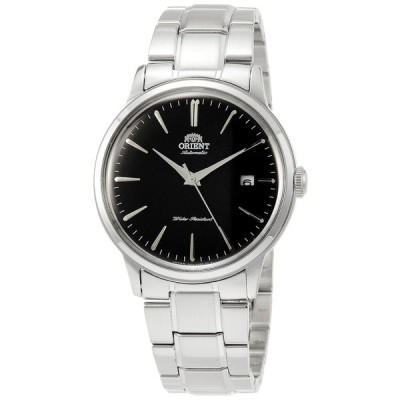 [オリエント時計] 腕時計 CLASSIC 機械式自動巻き(手巻き付き) RN-AC0002B