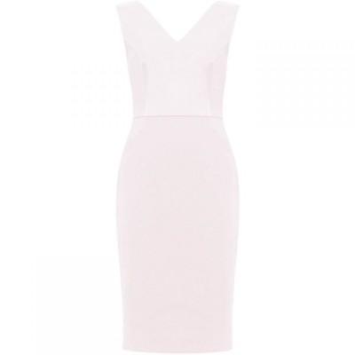 ダンセル Damsel in a Dress レディース ワンピース ワンピース・ドレス Ora Bow Back Dress Pink