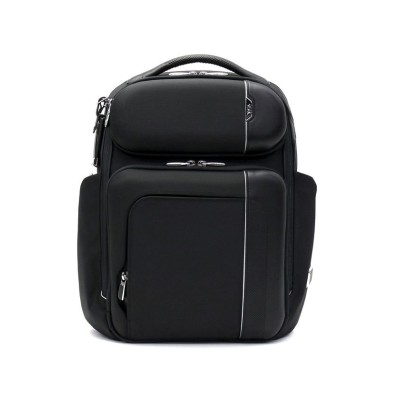 【ギャレリア】 トゥミ ビジネスバッグ TUMI リュック バーカー バックパック アライブ ARRIVE' Barker Backpack 25503012 ユニセックス ブラック F GALLERIA