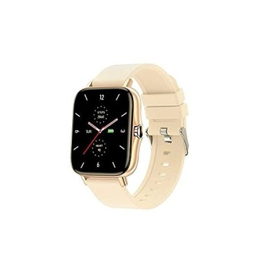 【送料無料】Smart Watch for Android and iOS Phone with Call Function, Information Remin