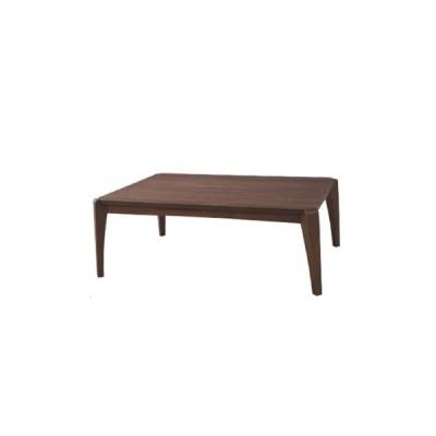 【送料無料】こたつテーブル 長方形テーブル 角型テーブル 木製テーブル 暖房 炬燵 ローテーブル リビングテーブル おしゃれ モダン KT-108
