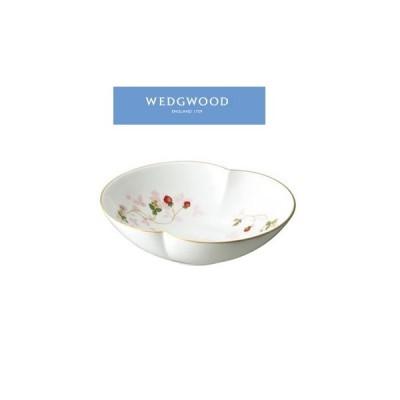 WEDGWOOD ウェッジウッド(ワイルドストロベリー) マリアージュボール Sサイズ ピンク