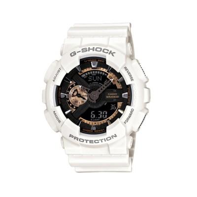 ジーショック G-SHOCK 腕時計 (ローズゴールドシリーズ)110Mウォッチ GA-110RG-7AJF ギフトラッピング無料