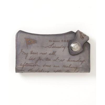KAZZU / 長財布 メンズ 牛革 TI-001 MEN 財布/小物 > 財布