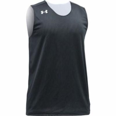 11 UA TS リバーシブル Tシャツ underarmour アンダーアーマー マルチSPTシャツ M (1295519-001)