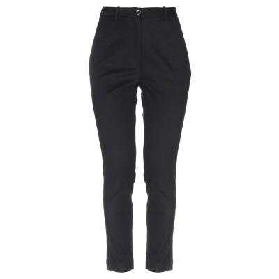 NINE:INTHE:MORNING パンツ ブラック 27 コットン 98% / ポリウレタン 2% パンツ