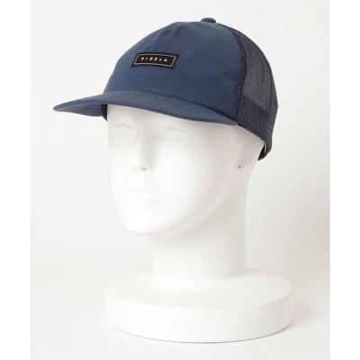 帽子 キャップ VISSLA Lay Day Eco Trucker Hat (ヴィスラ )(2colors)(Men's)(ハット)