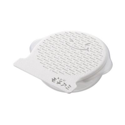 AKEBONO (曙産業) レンジモチアミ もちもちセット RE-1460 ダブルエンボス加工 食洗機対応 容器付