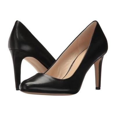 ナインウェスト Nine West レディース パンプス シューズ・靴 Handjive Black Leather