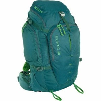 Kelty ケルティ ファッション バッグ Kelty Redwing 50 Backpack - 26&#034 4 Colors Backpacking Pack NEW