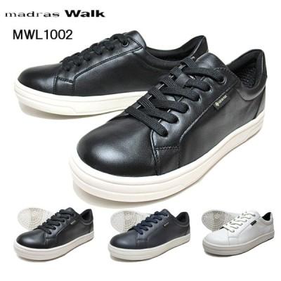マドラスウォーク madras Walk MWL1002 GORE-TEX レースアップシューズ レディース 靴