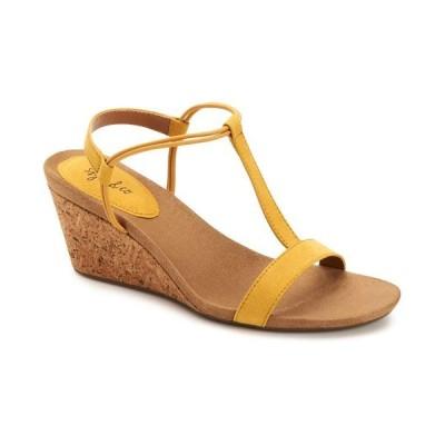 スタイルアンドコー レディース サンダル シューズ Mulan Wedge Sandals Created Macy's