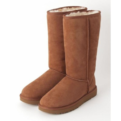 BEAUTY&YOUTH UNITED ARROWS / 【WEB限定】<UGG(アグ)>クラッシックトールブーツ2 WOMEN シューズ > ブーツ