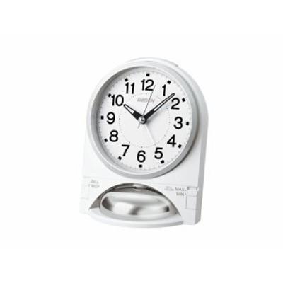 【SEIKO CLOCK】セイコー SEIKO ピクシス 目覚まし時計 NR436W