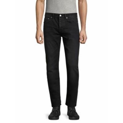 ブラックデニム メンズ パンツ デニム ジーンズ Fading 3 Jeans