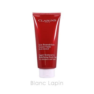クラランス CLARINS スープラアブドウエストボディケア 200ml [540191] 【引き締め・ウエスト用】