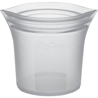 ZipTop(ジップトップ) Z-CUPH-02 ジップトップ ショートカップ グレー