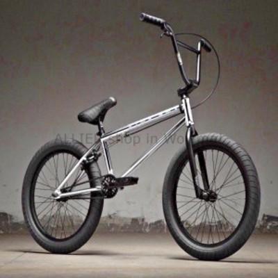 "BMX 2019キンクギャップ20インチBMXバイククロームコンプリートBMXバイク  2019 Kink Gap 20"" BMX"