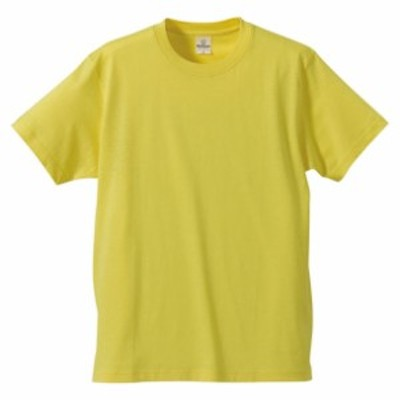 4.0オンスTシャツ(アダルト)大キイサイズ(XXL(XO))【UnitedAthle】ユナイテッドアスレカジュアルハンソデTシャツ(580601CX-21)
