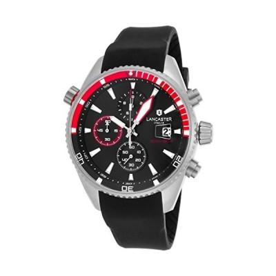[ランカスター]Lancaster Italy 腕時計 OLA1066S-SS-NR-RS-NR メンズ [並行輸入品]並行輸入品