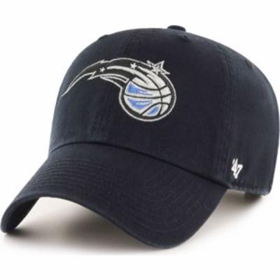 フォーティセブン 47 メンズ キャップ 帽子 Orlando Magic Clean Up Adjustable Hat