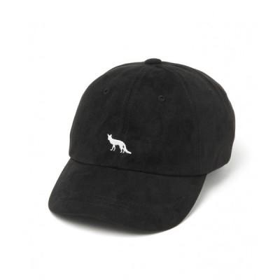 帽子 キャップ フェイクスウェードキャップ/853343