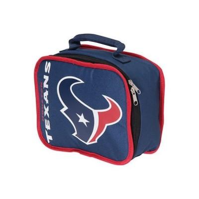 フットボール メジャー USA 全米 アメリカ NFL ザ ノースウエストカンパニー The Northwest Company Houston Texans Sacked Lunch Box