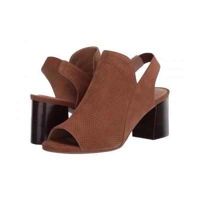 Easy Spirit イージースピリット レディース 女性用 シューズ 靴 ヒール Evolve Hale - Brown