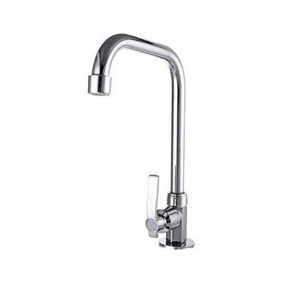 (新古品)GUOCAO 立体水栓 万能水栓 キッチンにはステンレス鋼が滑らかで洗練された