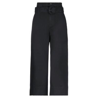 プロエンザスクーラー PROENZA SCHOULER パンツ ブラック 6 コットン 96% / ポリウレタン 4% パンツ