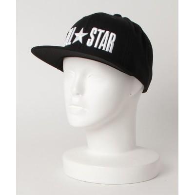 OVERRIDE / CN AS AW-TWILL SB CAP MEN 帽子 > キャップ